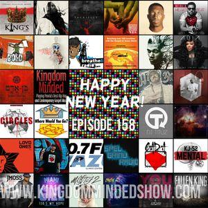 Kingdom Minded Show Ep. 158