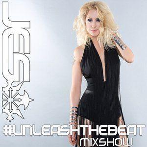 JES - Unleash The Beat 177 24 March 2016