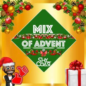 Shy-Coast - Mix Of Advent #20 (Electro Hip-Hop Remix) 2016