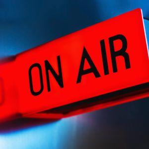 Warming-Up Radio Show - 8 Aug 2015