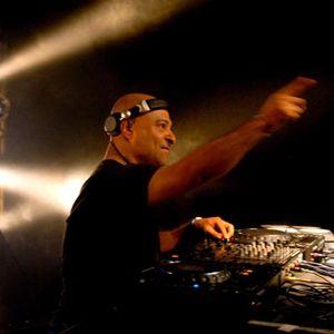DJ Aldo Haydar - London Underground CD1 [2002]