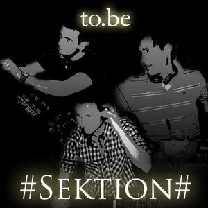 to.be #SEKTION# - Settgeflüster