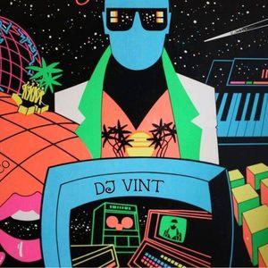 DJ VINT  - Nu Disco mix '2016