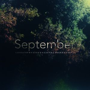 September Promo Shit Mix 2012 (320kbps)