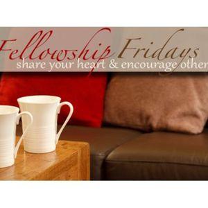 Fellowship Friday With Minster Sharrock