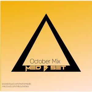 Med B SET October Mix