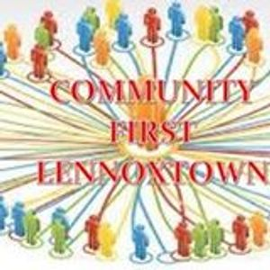 COMMUNITY FIRST UPDATE SHOW - 1