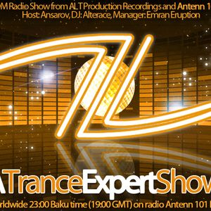A Trance Expert Show 97 [ANTENN 101FM]
