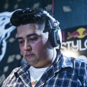DJ Gorky - Brazil - National Final