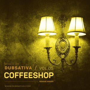 COFFEESHOP VOLUME 5 - REGGAE (1995) CAREFULLY SELECTED AND MIXED BY DUBSATIVA