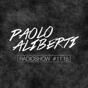 Paolo Aliberti RadioShow #11-15