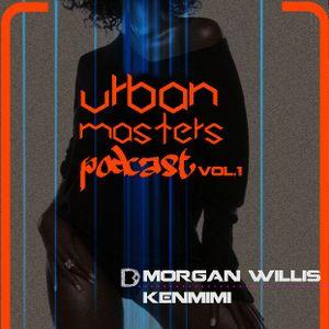 URBAN MASTERS : MASTERS SESSION VOL.1
