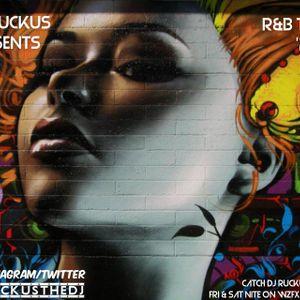 R&B Thuggin '2013