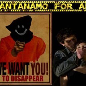 'GUANTANAMO FOR ALL W/ SCOTT RICKARD' - March 23, 2016