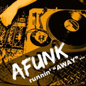 runnin AWAY - Sans Mix 34