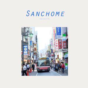 Sanchome