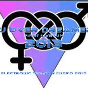 TRIBUTE LGBTI 12-01-2013 By VJ OVER DREAMER