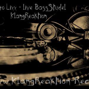 Micro Lixx LiveAct BassStrudel ( BeatBrüdaz KlangReaktion Re.)