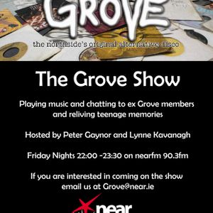 The Grove Show 3/8/2012