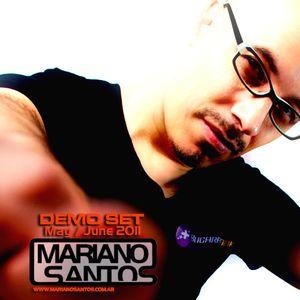 Mariano Santos @ DEMO SET May - June 2011
