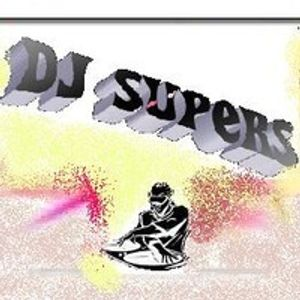 DJ SUPERS - IN DA MIX 2014
