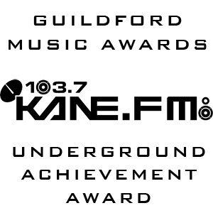 KFMP: Guildford Music Awards 2010