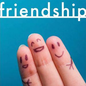 Friendship Sharpens (Proverbs 27:5-6,15-17)