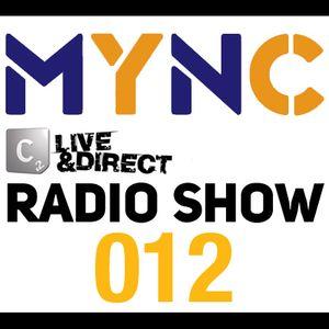 MYNC Presents Cr2 Records Radio Show 012 [10/06/11]