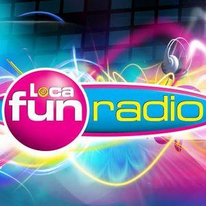 Jacobo Padilla Loca Fun Radio Sonido Dancefloor Programa 003 Martes (House) 30-10-2012