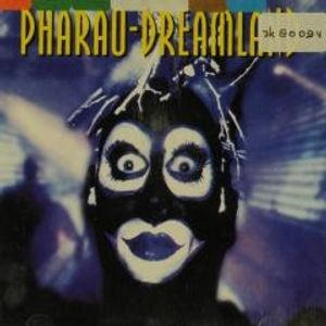Pharao Dreamland (Halen) on 09.12.1995