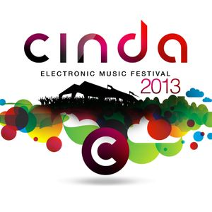DJ Kifli For Cinda Open Air Festival