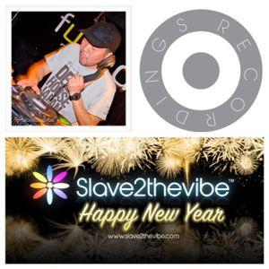 The Uchikawa New Year Party Mix!