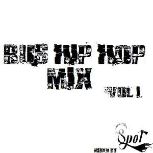 DJ Spot - Rus. Hip-Hop Mix Vol.1 (2007)