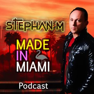 """Stephan M """" Made in Miami """" 182"""