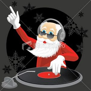 Kydro's Super Xmas Mash-Up Mini Mix!