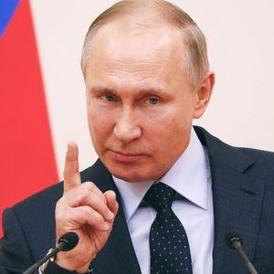 "3-22-18  Trump congratulates Putin on ""Win"""