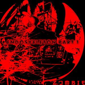 Endoskeleton old school darkside d'n'b mix part1