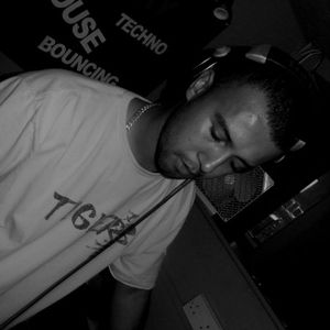 DJ Kambel - Hard Bounce Mix 2009