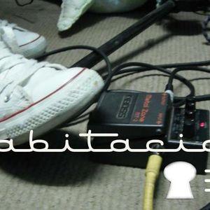 iztapalabra entrevista a Habitación 313 en el marco de los 7 años del Club House el día 01 10 2011 p