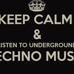 otto budai underground techno mix 2