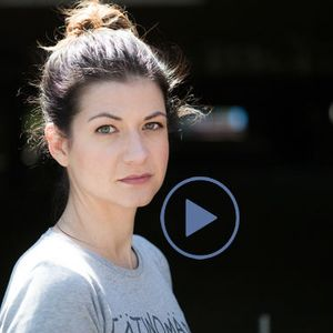 """What is home? Julia Rosa Stöckl talks about her play """"Leaving Ziller Valley"""""""