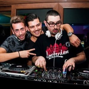 Reloaded Music @ Lido Bandiera, Opening Party, Deep Sound B3B - 09-11-2012