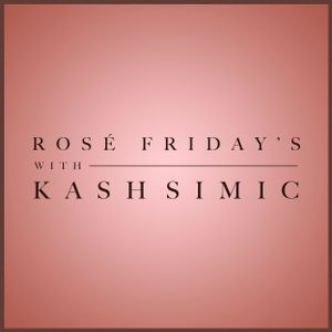 Rose´Friday's with Kash Simic 002