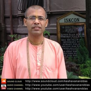Bhagavad Gita - Culmination of Science and Spirituality (San Diego, US)