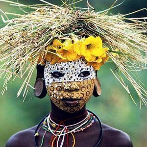 i love afro ;)