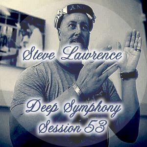 Steve Lawrence - Deep Symphony Session 53