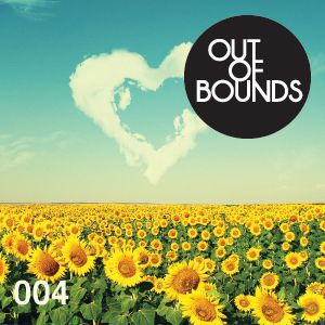 Discomendments - Out Of Bounds Promo Mix Summer 2012
