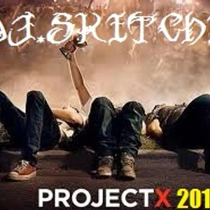 DJ.SKITCHIE - Project X 2012