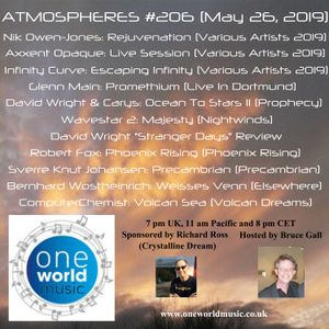 Atmospheres #206