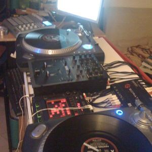 mixlive deejay vanbz 2008
